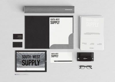 South-West Supply